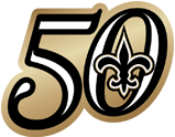 The New Orleans Saints 1967-2016